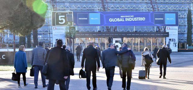 Global Industrie du 7 au 10 septembre 2021
