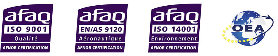 certification marché aéronautique