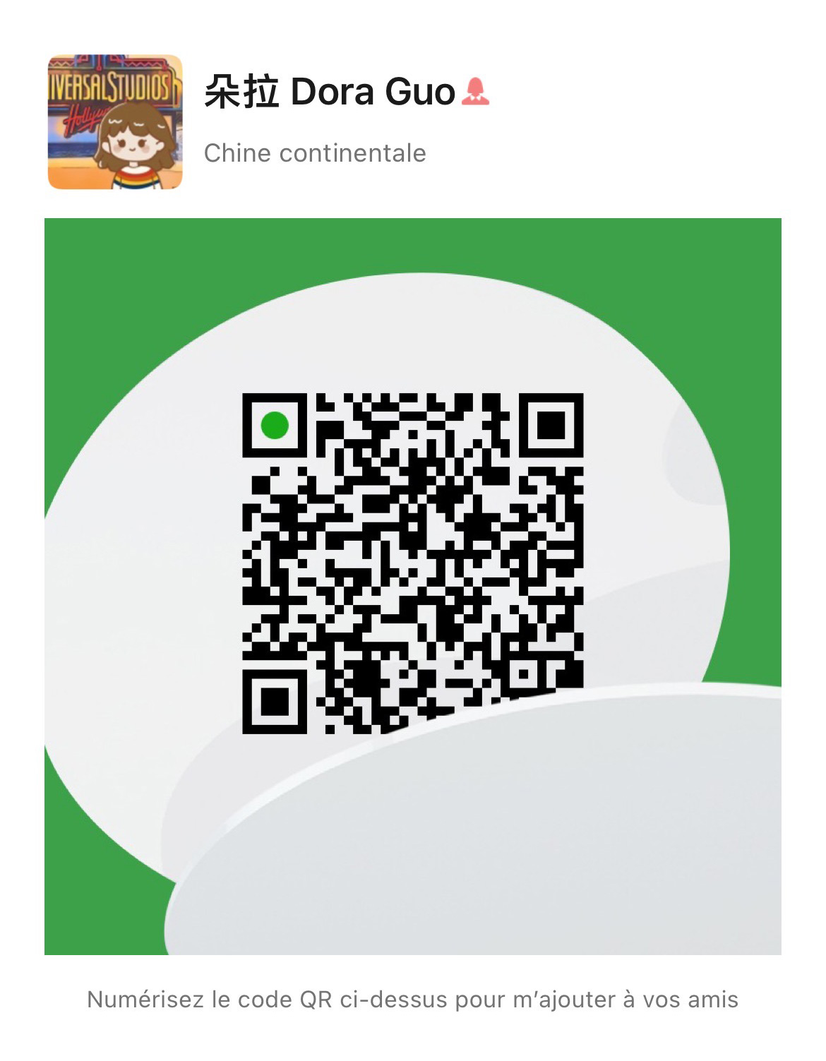 wechat Stainless