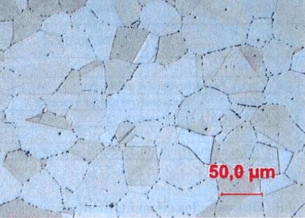 Nimonic® 80A - 2.4952 - UNS N07080